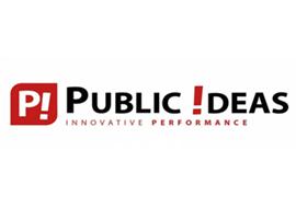 13 publicideas