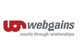 15 webgains