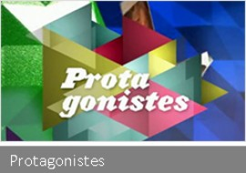 Protagonistes